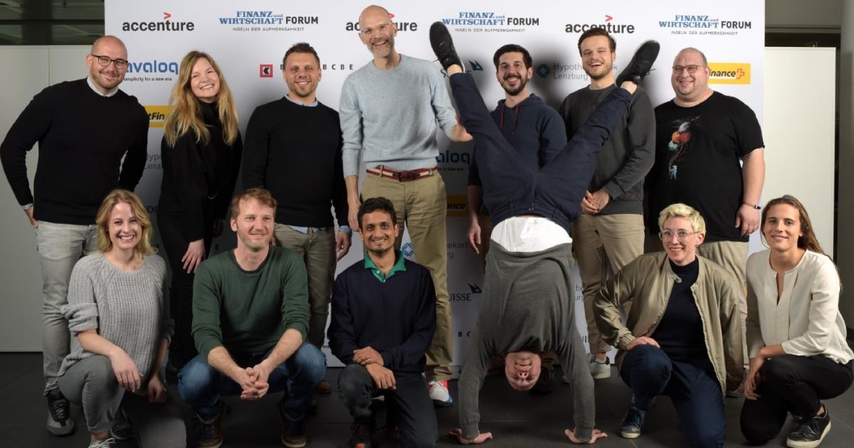 Swiss FinTech Awards 2 - Legartis Blog